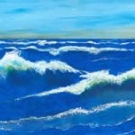 Art Prints – Sea Waves