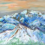Mountains – Art Prints For Sale