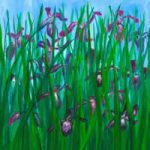 Irises – Giclee Art Prints for Sale